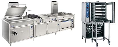Entreprise casseron produits equipement cuisine for Materiel cuisine collective